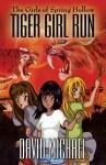 Tiger Girl Run (GoSH3)
