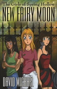 New Fairy Moon